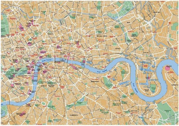 London 295
