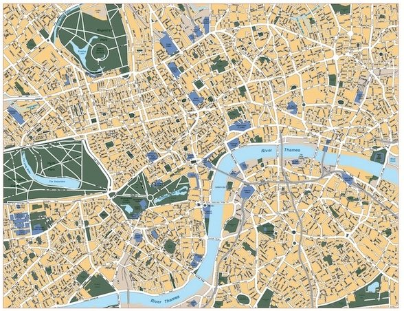 London 480