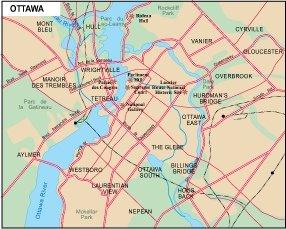 Ottawa city