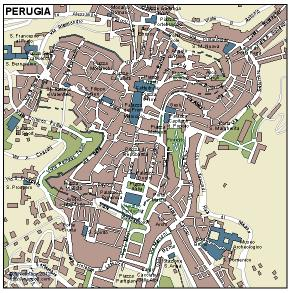 Perugia eps map