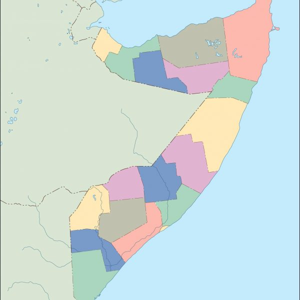 somalia blind map