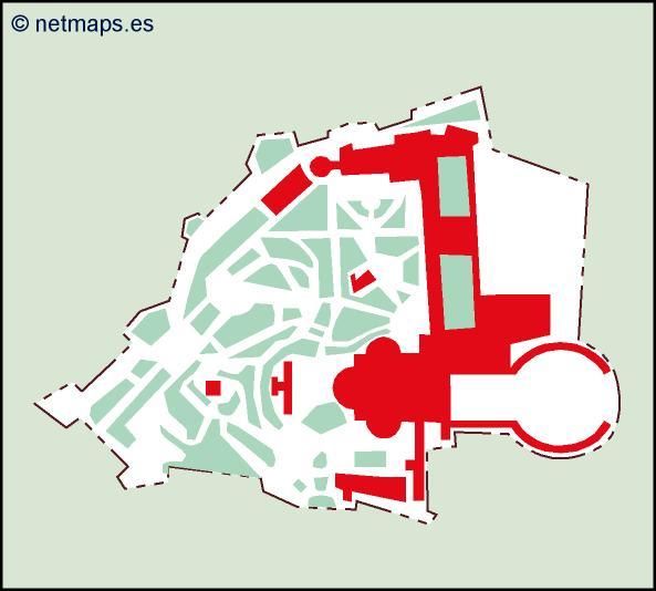vatican illustrator map