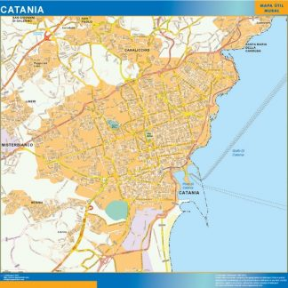 mappa eps catania