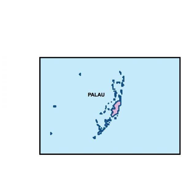 palau presentation map